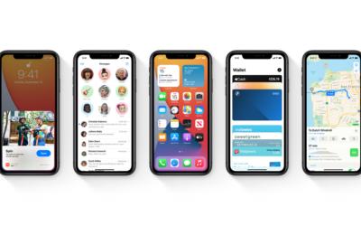 Apple IOS 14 kommer med støtte for NFC! Slik aktiverer du det.